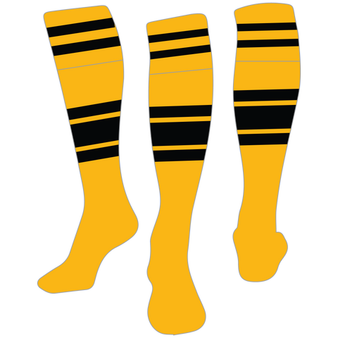 Image of Winter Sports Socks - Fiji Made - Type A190119SXFJ