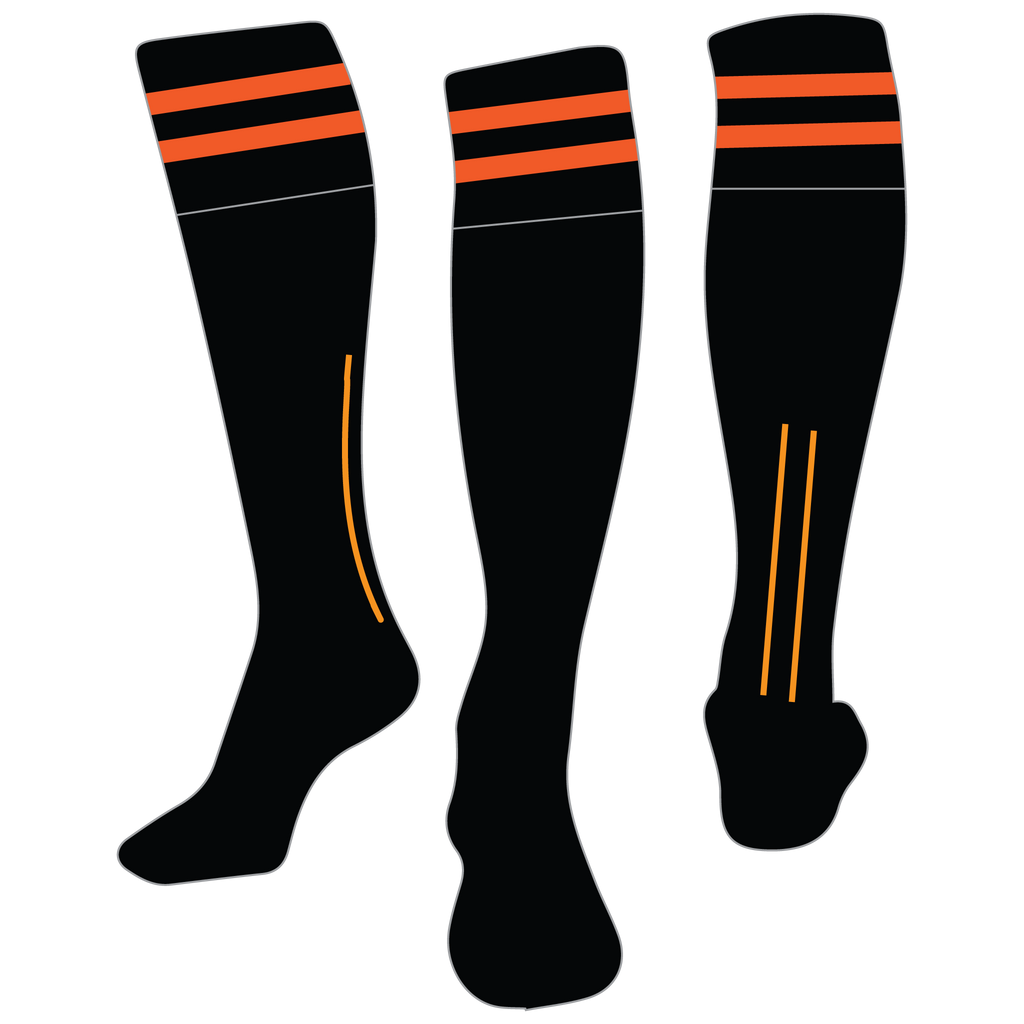 Winter Sports Socks - NZ Made - Type A190120SXNZ