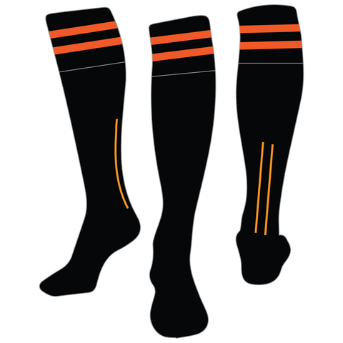 Image of Winter Sports Socks - NZ Made - Type A190120SXNZ