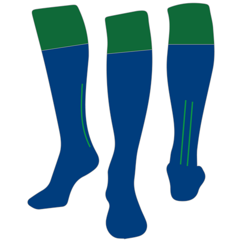 Image of Winter Sports Socks - NZ Made - Type A190121SXNZ