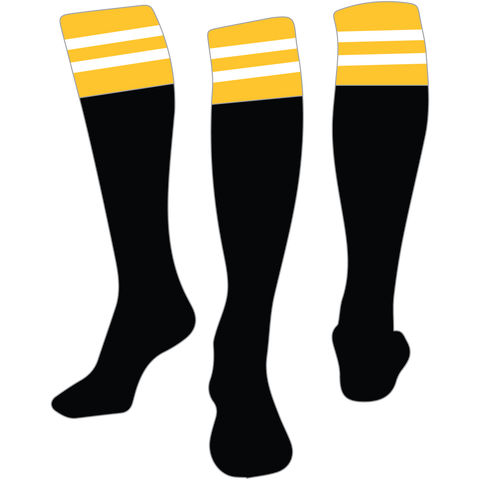 Image of Winter Sports Socks - NZ Made - Type A190123SXNZ