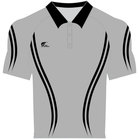 Mens Sublimated Polo Shirt - Type A190128SPSM