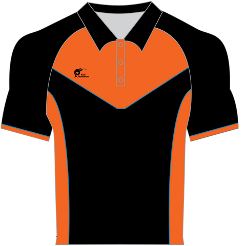 Mens Sublimated Polo Shirt - Type A190132SPSM