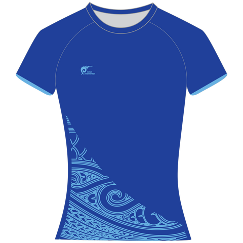 Womens Sublimated T-Shirt - Type A190141STSF