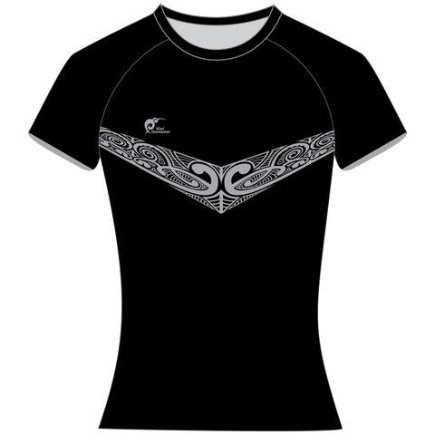 Womens Sublimated T-Shirt, Type: A190147STSF