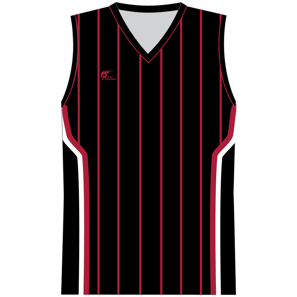 Mens Sublimated Sleeveless Shirt, Type: A190169SSSM