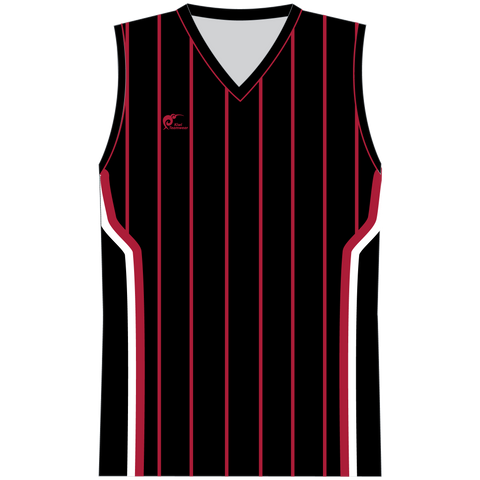 Image of Mens Sublimated Sleeveless Shirt, Type: A190169SSSM