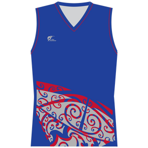 Womens Sublimated Sleeveless Shirt, Type: A190178SSSF