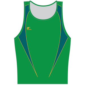 Mens Sublimated Singlet