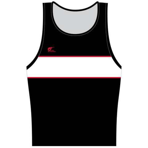 Mens Sublimated Singlet, Type: A190214SSG