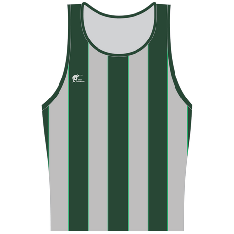 Mens Sublimated Singlet - Type A190216SSG