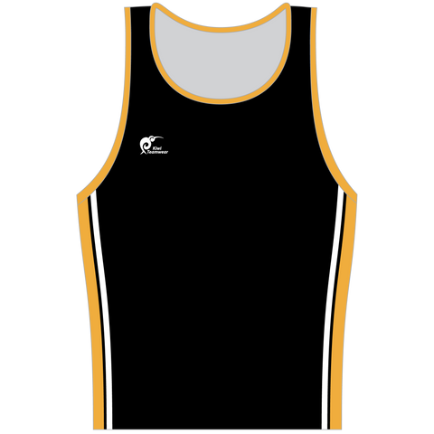Mens Sublimated Singlet, Type: A190217SSG