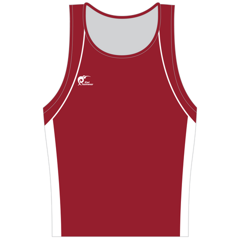 Mens Sublimated Singlet, Type: A190224SSG