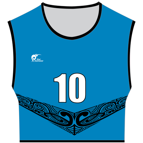 Image of Tough Training Bib - Sublimated, Type: A190227STB