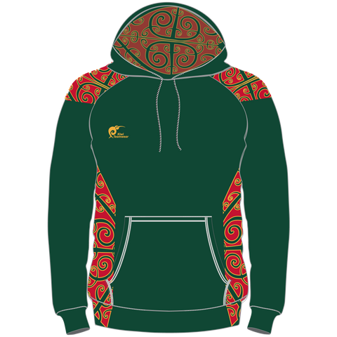 Adults Sublimated Pullover Hoodie - Type A190247SHP