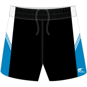 Adults Sublimated Sports Shorts