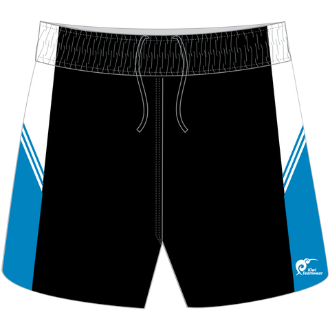 Adults Sublimated Sports Shorts, Type: A190260SSSH