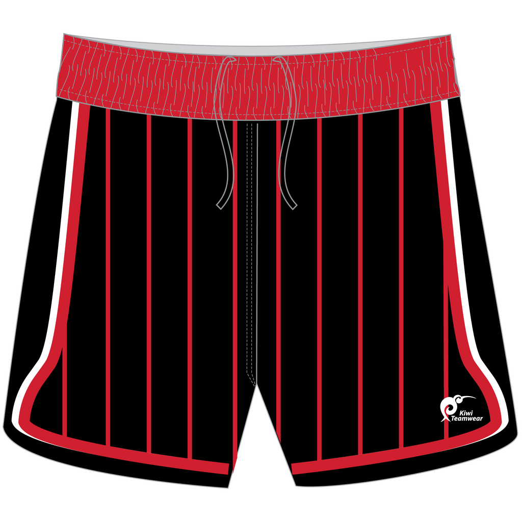 Adults Sublimated Sports Shorts, Type: A190261SSSH