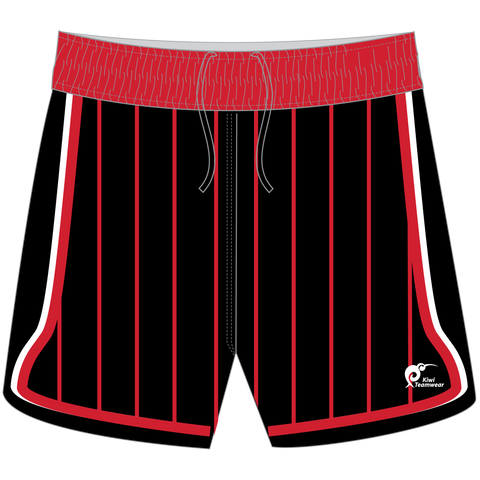 Image of Adults Sublimated Sports Shorts - Type A190261SSSH