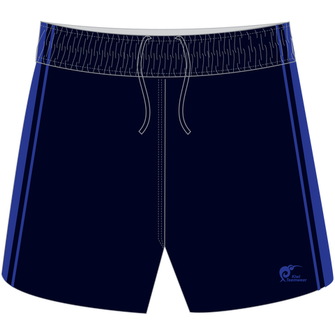 Adults Sublimated Sports Shorts, Type: A190263SSSH