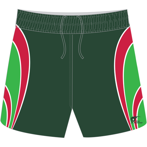 Image of Adults Sublimated Sports Shorts - Type A190264SSSH