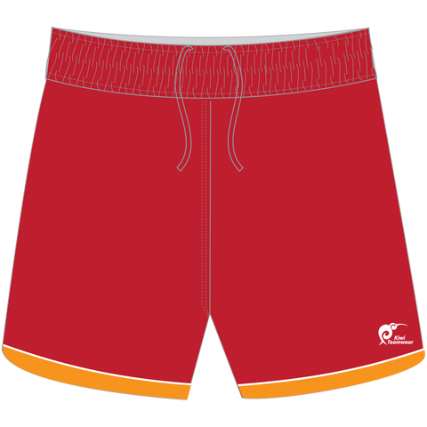 Image of Adults Sublimated Sports Shorts - Type A190265SSSH