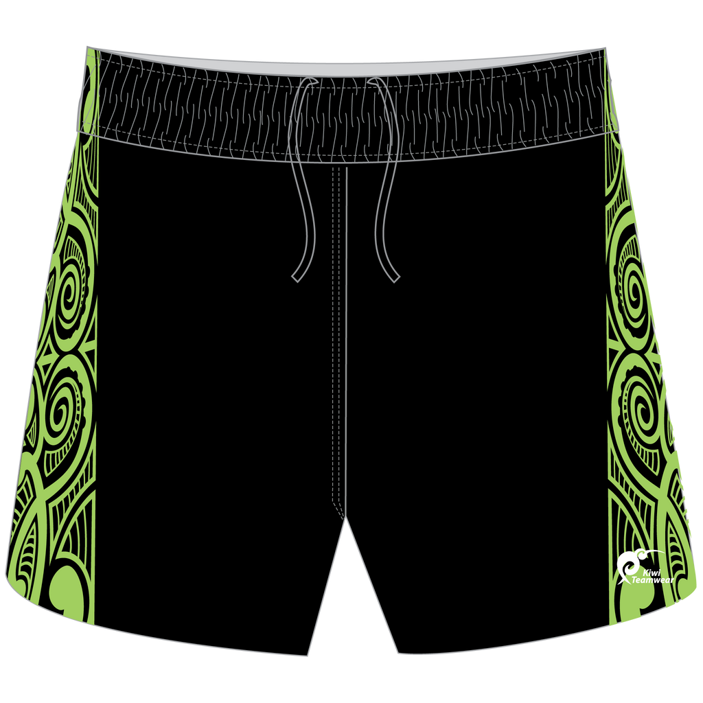 Adults Sublimated Sports Shorts, Type: A190267SSSH