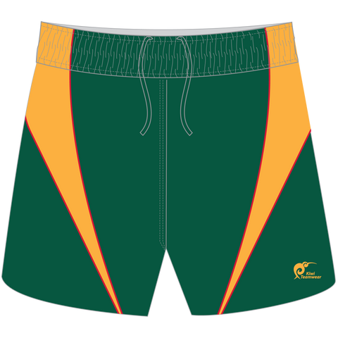 Image of Adults Sublimated Sports Shorts - Type A190269SSSH