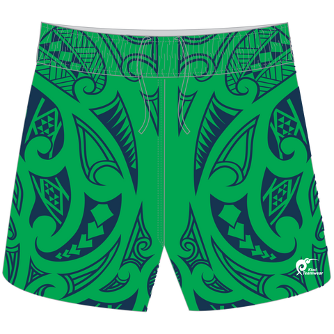 Image of Adults Sublimated Sports Shorts - Type A190270SSSH