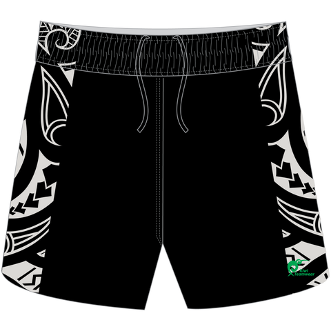 Image of Adults Sublimated Sports Shorts - Type A190271SSSH