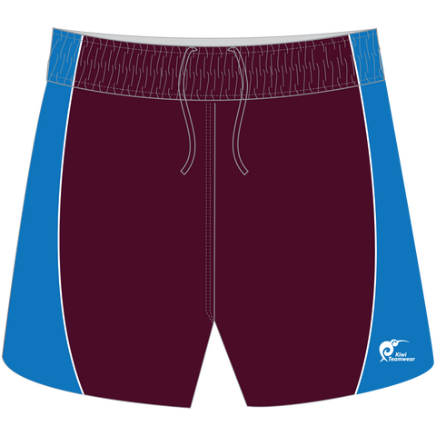 Adults Sublimated Sports Shorts - Type A190272SSSH