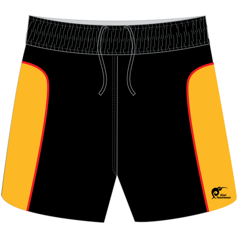 Adults Sublimated Sports Shorts, Type: A190273SSSH