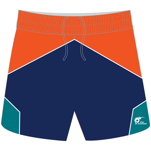 Image of Adults Sublimated Sports Shorts - Type A190274SSSH