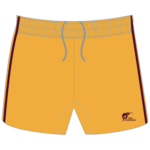Mens Polycotton Rugby Shorts, Type: A190292PCRS