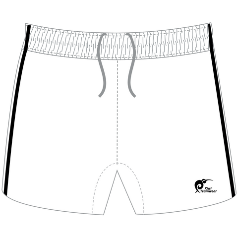 Mens Polycotton Rugby Shorts, Type: A190294PCRS
