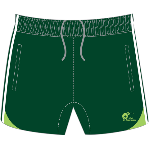 Mens Referee Rugby Shorts - Type A190300PRRS