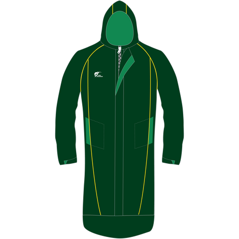 Image of Sideline Jacket Made to Order - Type A190312PRESJ