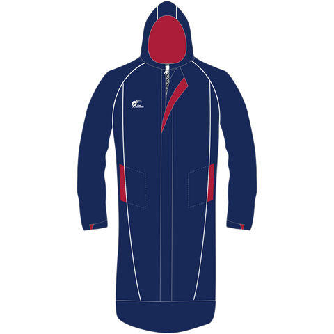 Image of Sideline Jacket Made to Order - Type A190313PRESJ