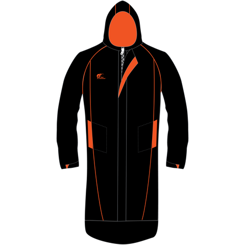 Image of Sideline Jacket Made to Order - Type A190314PRESJ