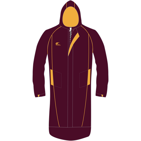 Image of Sideline Jacket Made to Order - Type A190315PRESJ