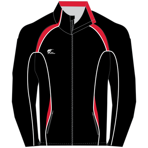 Image of Adults Custom Track Jackets, Type: A190402PTSJ