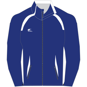 Adults Custom Track Jackets