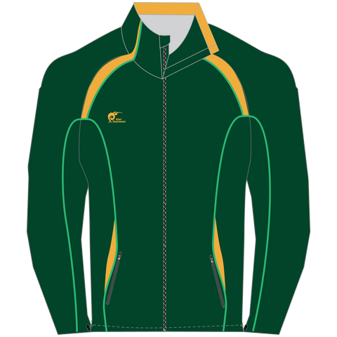 Adults Custom Track Jackets - Type A190404PTSJ