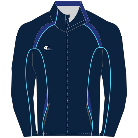 Image of Adults Custom Track Jackets, Type: A190405PTSJ