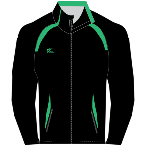 Adults Custom Track Jackets - Type A190406PTSJ