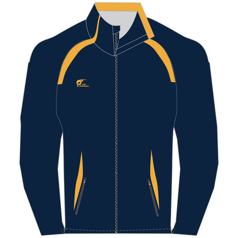 Adults Custom Track Jackets, Type: A190407PTSJ