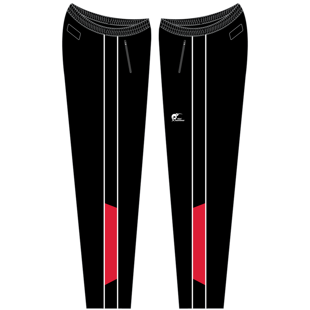 Adults Custom Track Pants, Type: A190408PTSP