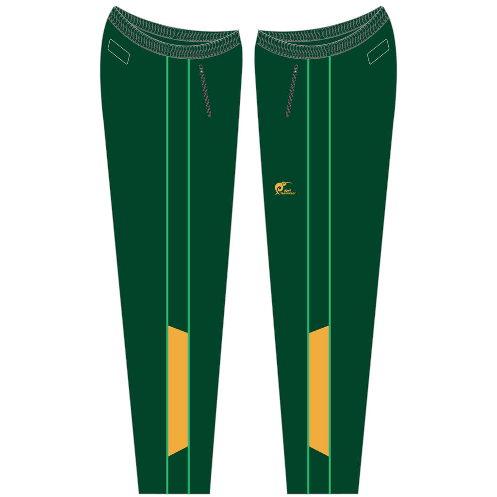Adults Custom Track Pants, Type: A190410PTSP
