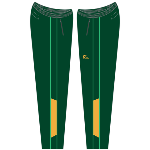 Image of Adults Custom Track Pants - Type A190410PTSP