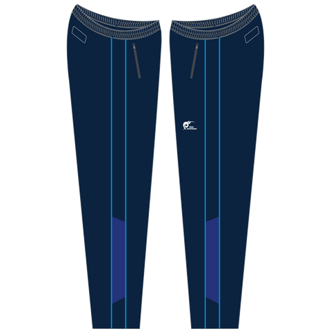 Image of Adults Custom Track Pants - Type A190411PTSP